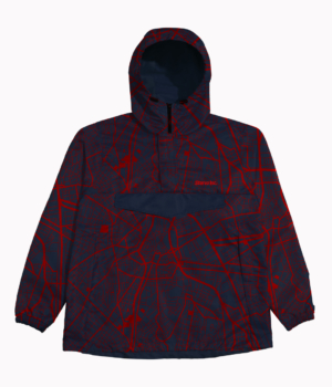 traffic anorak