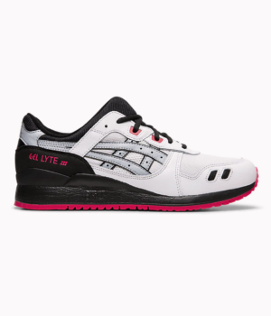 gel-lyte III withe/piedmont grey