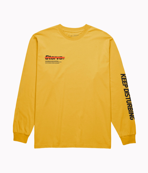 Storvo long sleeve