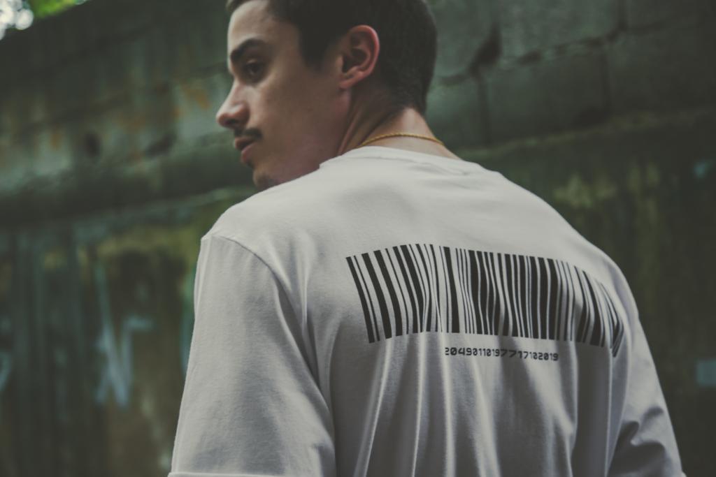 storvo barcode