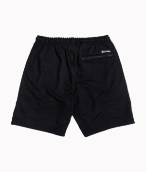 storvo fleece shorts