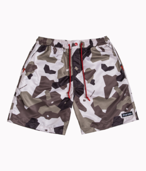 storvo camo shorts