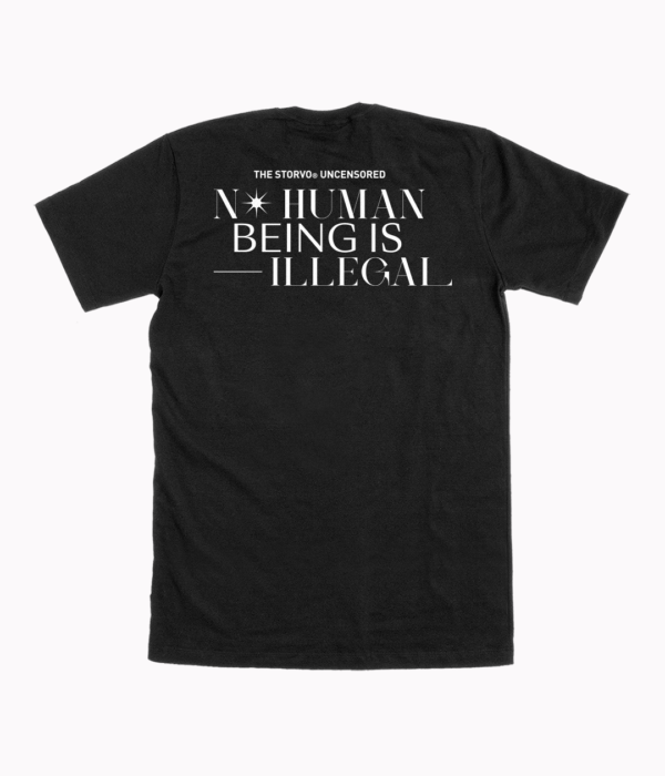 camiseta storvo