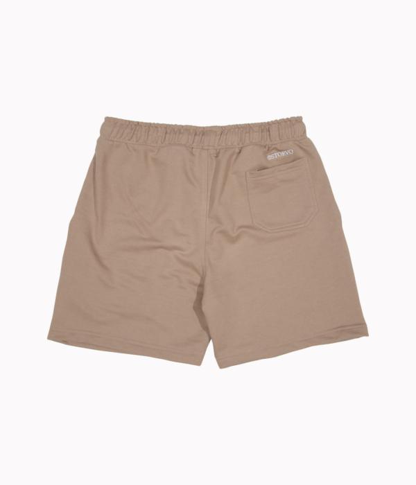 Storvo Fleece Shorts