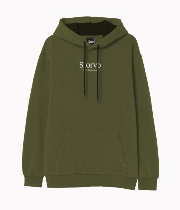 storvo hoodie